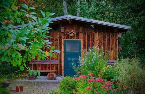 L'abri de jardin bois possède de nombreux atouts