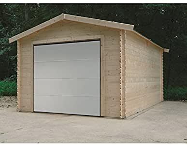 garage bois n°1