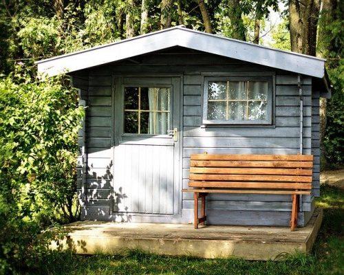 Le meilleur choix pour un abri de jardin bois