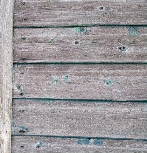 Comment lasurer un abri peint ?