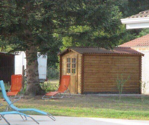 Présentation complète de la taxe « abri de jardin ».